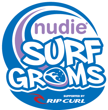nudie SurfGroms - Kingscliff Beach